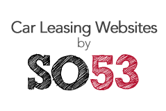 Car leasing websites by SO53